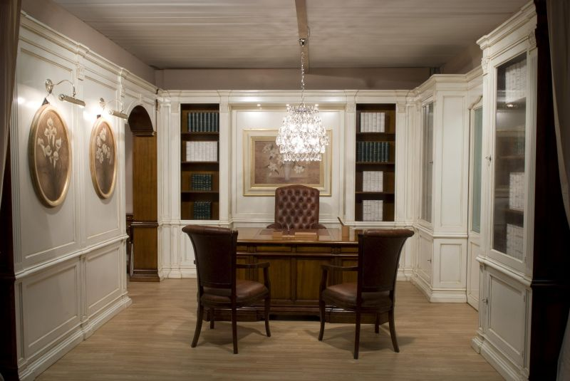 Arredamento Classico Pictures to pin on Pinterest