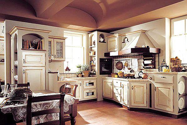 Cucine,Cucine Lube,cucine classiche